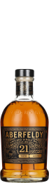Aberfeldy 21 years Single Malt 70cl