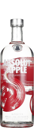 Absolut Orient Apple 1ltr
