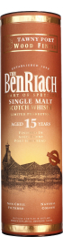 Benriach 15 years Tawny Port 70cl