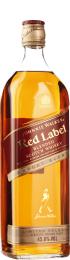 Johnnie Walker Export Blend Red Label 1ltr