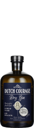 Zuidam Gin Dry Dutch Courage 1ltr