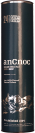 An Cnoc 24 years Single Malt 70cl