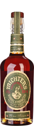 Michter's Overproof Barrel Strength Rye 70cl