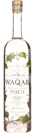 Waqar Pisco 70cl