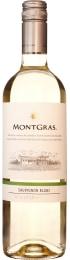 MontGras Estate Sauvignon Blanc 75cl