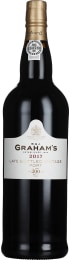 Graham's Port Late Bottled 2009 75cl