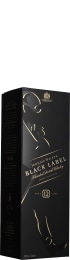 Johnnie Walker Black Label 1ltr