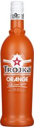 Trojka Vodka Orange 70cl