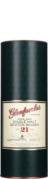 Glenfarclas 21 years Single Malt 70cl