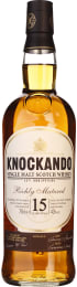 Knockando 15 years 1997 Richly Matures Single Malt 70cl