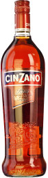 Cinzano Rose 75cl