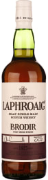 Laphroaig Brodir Port Wood Finish Batch 2 70cl