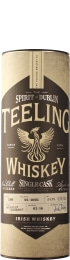 Teeling 14 years 2002 Single Bourbon Cask 70cl