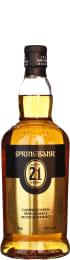 Springbank 21 years Single Malt 70cl