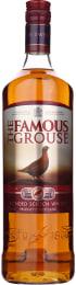The Famous Grouse Port Wood Cask Finish 1ltr