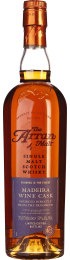 Arran Madeira Wine Cask Limited Edition 70cl