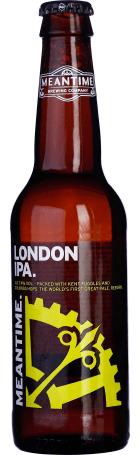 Meantime London IPA 12x33c