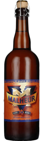 Malheur 10 Belgian Blond Ale 75cl
