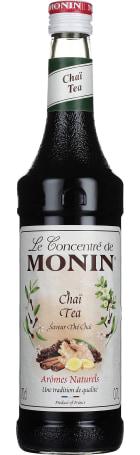 Monin Chai Tea 70cl