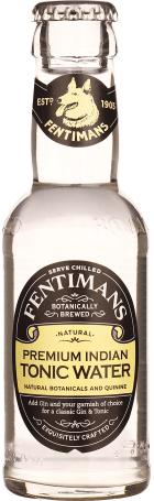 Fentimans Tonic 24x125
