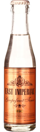 EAST Imperial Grapefruit Tonic 24x15c