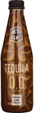 Amzterdamit 0.0 Tequila 8x25cl