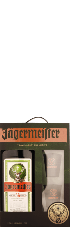 Jägermeister Party Pack Giftset 175cl