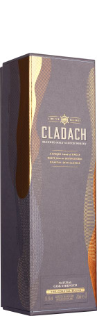 Cladach Cask Strength Special Release 2018 70cl