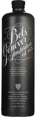 Bols Barrel Aged Genever 1ltr