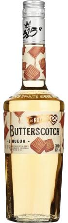 De Kuyper Butterscotch 70cl