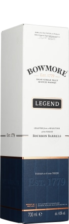 Bowmore Legend Single Malt 70cl