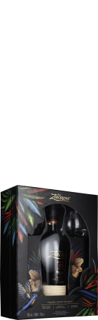 Zacapa Centenario 23 years Giftset 70cl