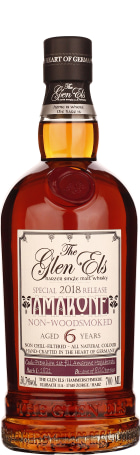 Glen Els 6 years Amarone Cask Special 2018 Release 70cl