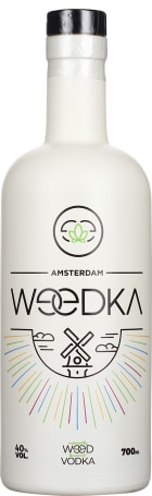 Weedka Vodka 70cl
