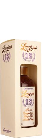 Longrow 18 years 2017 Single Malt Limited Edition 70cl
