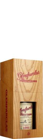 Glenfarclas Vintage 1995 Family Casks 70cl