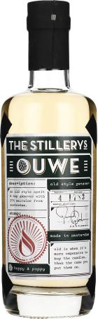 The Stillery's Ouwe Spelt Genever 50cl