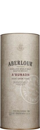 Aberlour A'Bunadh Batch 63 70cl
