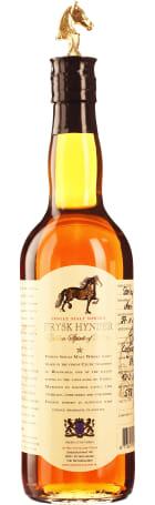 Frysk Hynder Cask Strength Cognac Cask 70cl