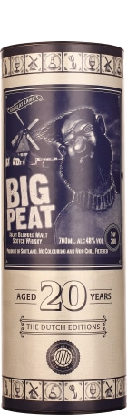 Douglas Laing's Big Peat 20 years The Dutch Editions 70cl