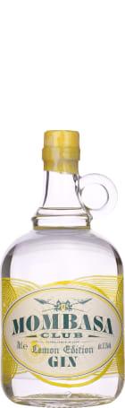 Mombasa Club Lemon 70cl