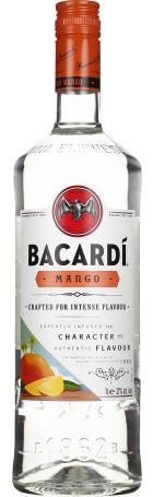 Bacardi Mango 1ltr