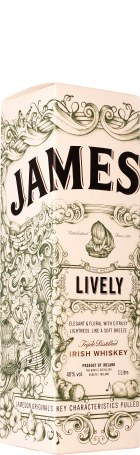 Jameson Lively Deconstructed Series 1ltr