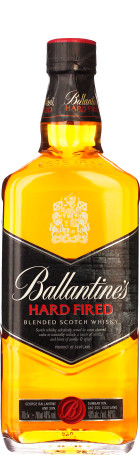 Ballantines Hard Fired 70cl