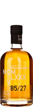 Bruichladdich 27 years MCMLXXXV DNA4 70cl