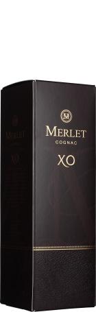 Merlet XO Cognac 70cl