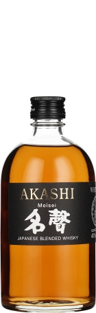 Akashi Meisei Blended Whisky 50cl