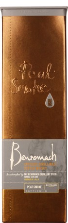 Benromach Peat Smoke 2007 70cl