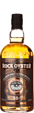 Douglas Laing's Rock Oyster 18 years Limited Edition 70cl