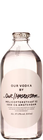 Our/Vodka by Our Amsterdam 35cl